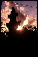 Tarde em Bali