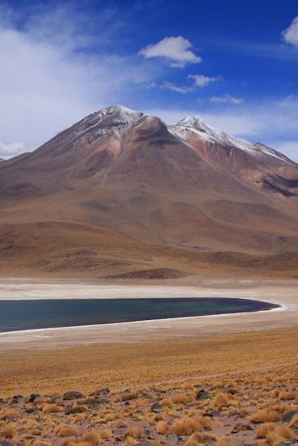 Lagunas Miscanti - Chile