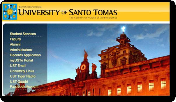 Universidade Santo Tomas
