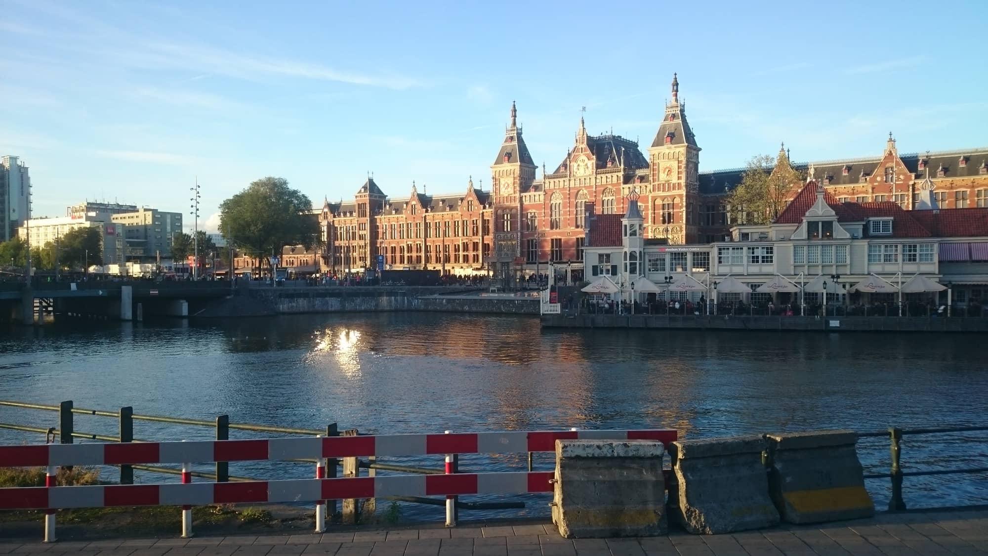 Dicas para turistas em Amsterdam